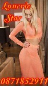 Lourrie Star - escort in Santry