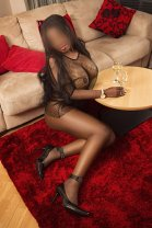 Nicole - female escort in Sandyford