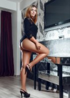Erika - escort in Waterford City