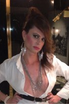 Tyra TS - transexual escort in Derry City