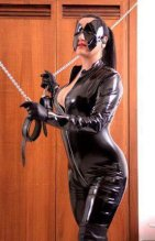 Anabelle - domination in Athlone