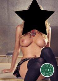 Sexy Tania  is a top quality Brazilian Escort in Dublin 2
