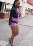 TV Valeska - transvestite escort in Phibsboro / Phibsborough