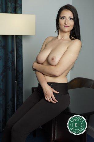 Bianca is a super sexy German Escort in