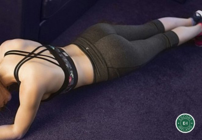 Delish Jade is a super sexy Hungarian Escort in Limerick City