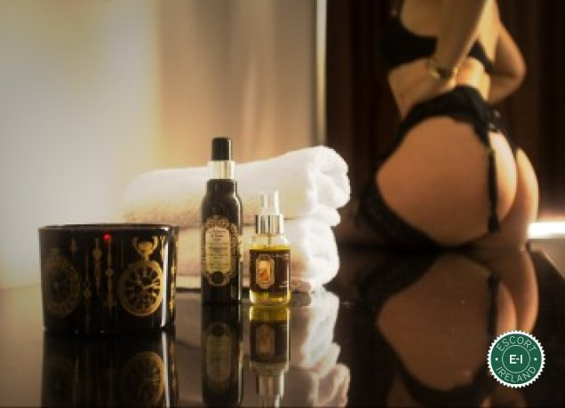 You will be in heaven when you meet Eva Silky Touch, one of the massage providers in Dublin 2, Dublin