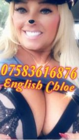 Milf Chloe - escort in Ballsbridge