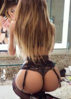 Gina - escort in Belfast City Centre