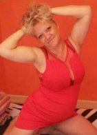 Mature Gesika - escort in Cavan Town
