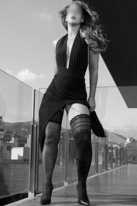 Suzan - escort in Letterkenny